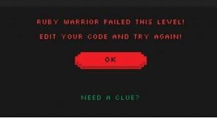 fail画面