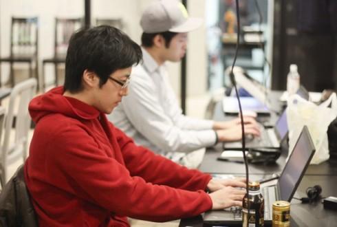 反転授業がプログラミング学習効率を加速させる
