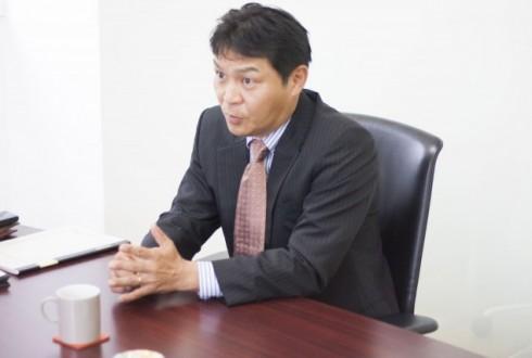 「社員が最大限能力を発揮できるように」リバース・古川様の経営方針に迫る