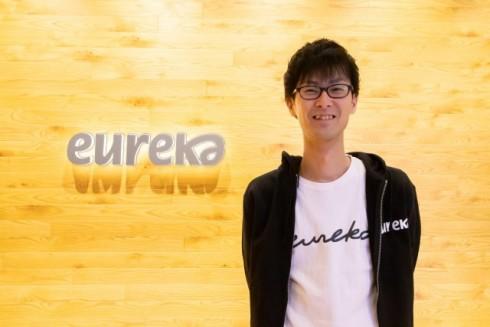 「一緒にユーザーさんのライフステージを変えていきたい」株式会社エウレカ 金子 慎太郎氏