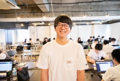 【受講生インタビュー】「ツールを作る側の人間になりたかった」| 未経験からエンジニアを目指すキャンプ生
