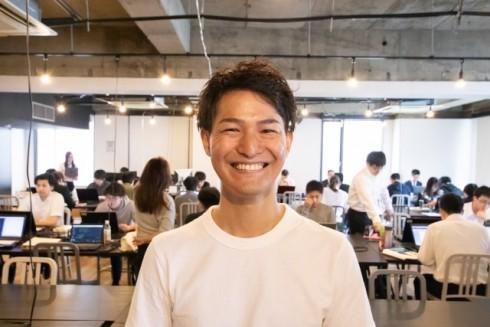 【受講生インタビュー】「美容師の経験も活かせると思った」| 未経験からエンジニアを目指すキャンプ生