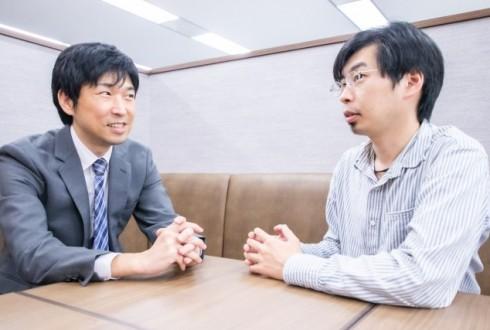 「自己ベストを更新していく」 ギグワークス株式会社 貝田氏、高木氏