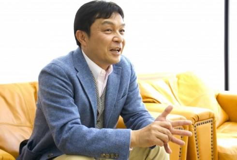 エンジニアとして長く生き抜くためのキャリアを 株式会社リ・バース 古川 英征氏